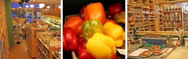 Organic Food Wausau Wi
